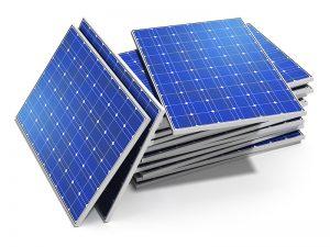 Фотоволтаични модули