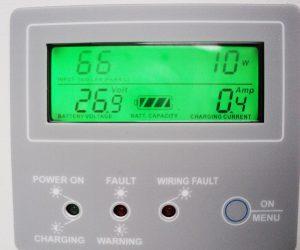 дисплей-на-соларен-контролер