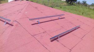 конструкция за покрив