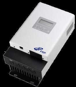 FSP соларен заряден контролер